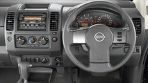 All-New Nissan D40 Navara Dual Cab Interior