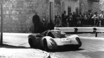 Winner Porsche 907-8 in 1968