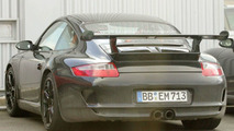 Upcoming Porsche GT3 RS