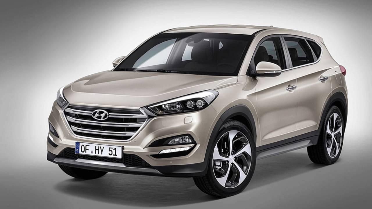 Hyundai Tucson 1.6 GDi 131CV 4x2 BLUED ESSENCE