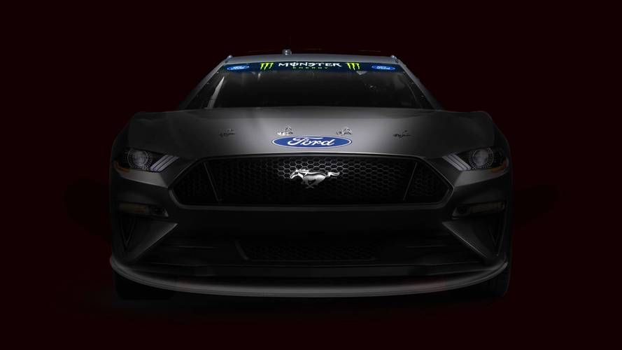 Ford used F1 experience to develop Mustang for Nascar