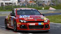 24 Hours of Nurburgring 2009 - Volkswagen Motorsport