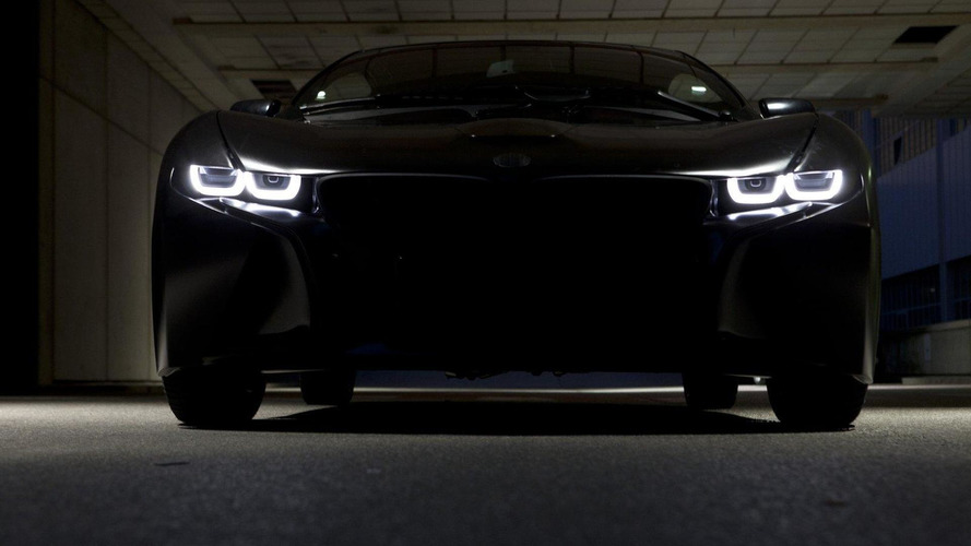 BMW Unscripted: Vision ED Concept [video]