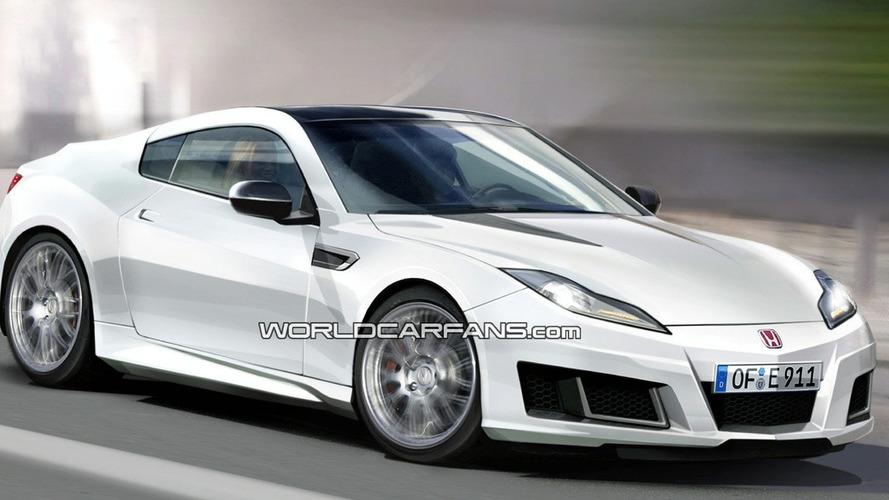 Report: Honda / Acura NSX Supercar Cancelled