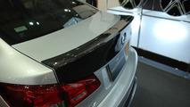 Wald Lexus IS-F Sport Line Black Bison