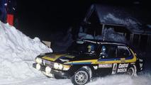 Saab 99 MY1978, Swedish Rally, 1600, 09.08.2010