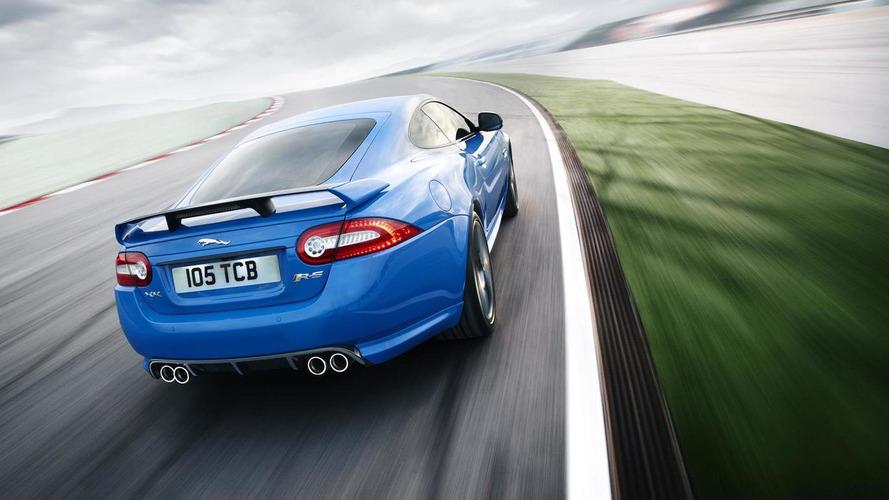 Jaguar XKR-S announced for Geneva debut