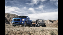 Ford F-150 restyling 2017