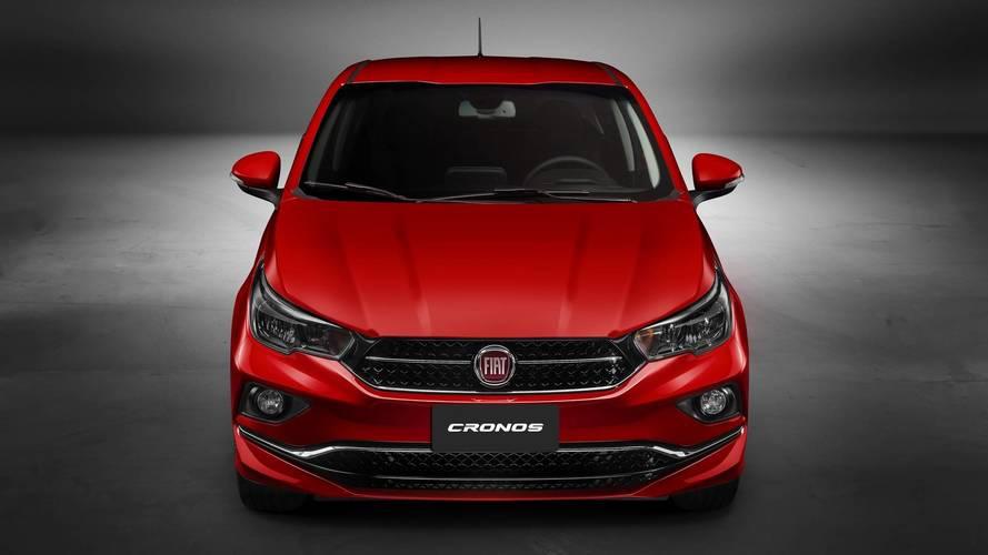 Semana Motor1.com - Cronos Turbo em testes, novo Ka Freestyle, novo Picanto GT no Brasil e mais