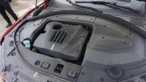 Borgward BX7 und Wey VV7 im Test
