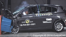 Nuova Fiat Tipo crash test 002