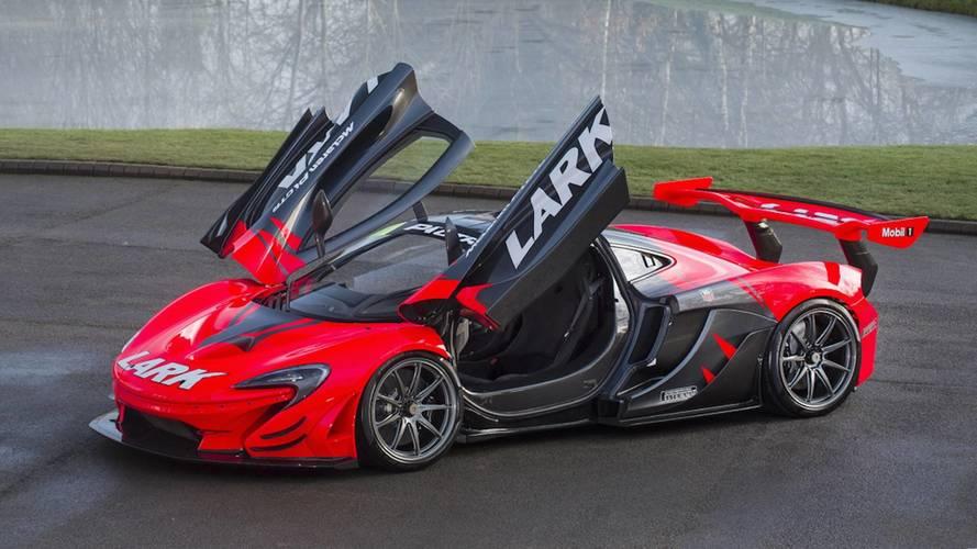 Jönnek a hibrid és önvezető sportautók a McLarentől