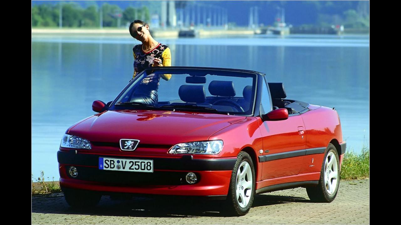 Peugeot 306 Cabrio (1994)