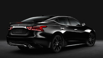 2016 Nissan Maxima SR Midnight