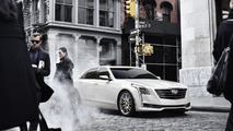 Cadillac CT6 slated to gain a biturbo 4.2-liter V8 engine