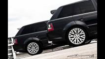 A. Kahn Design Range Rover Sport Swiss Edition