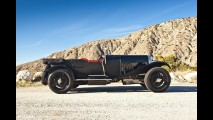 Bentley 3 Litre Sports Four-Seater