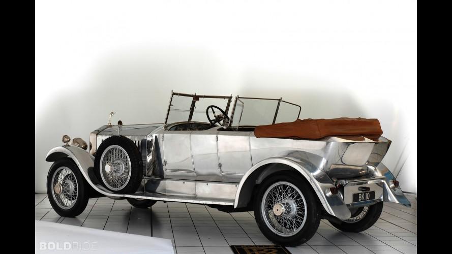 Rolls-Royce 40/50 Phantom I Open Tourer
