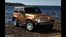 Jeep Wrangler 70th Anniversary Edition