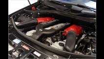 Power-SUV aus dem Pott