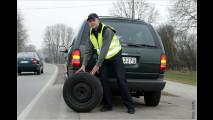 Bei Unfall Auto gut sichern