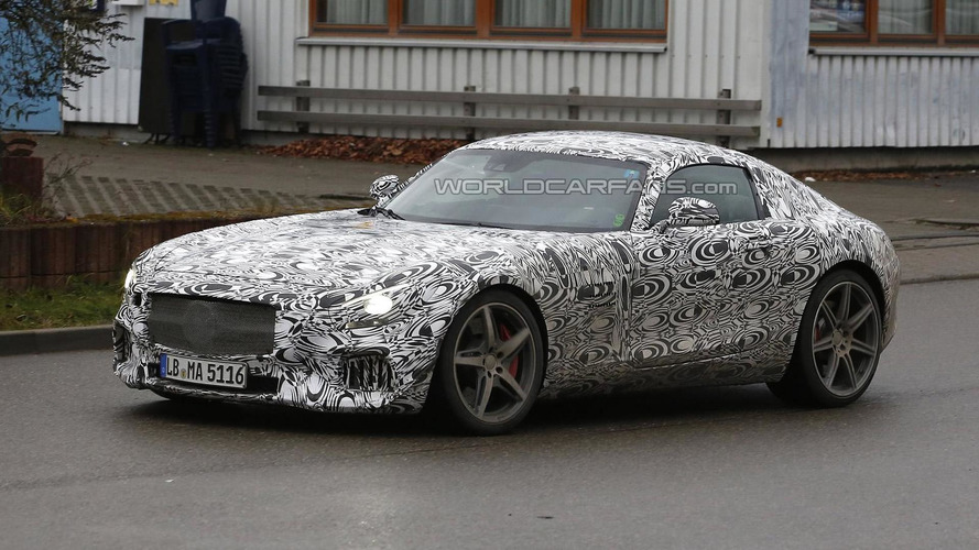 AMG GT to be 'the most beautiful Mercedes ever' according to design chief