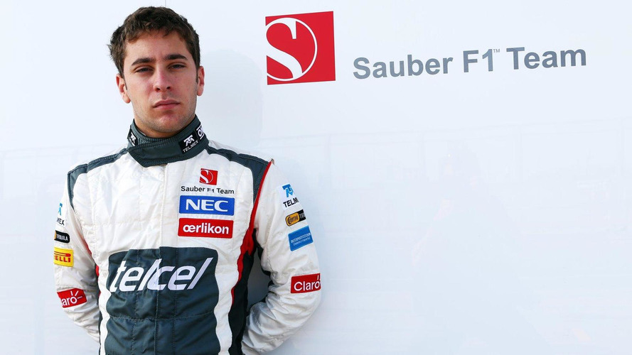 Rumour - Frijns to replace Hulkenberg?