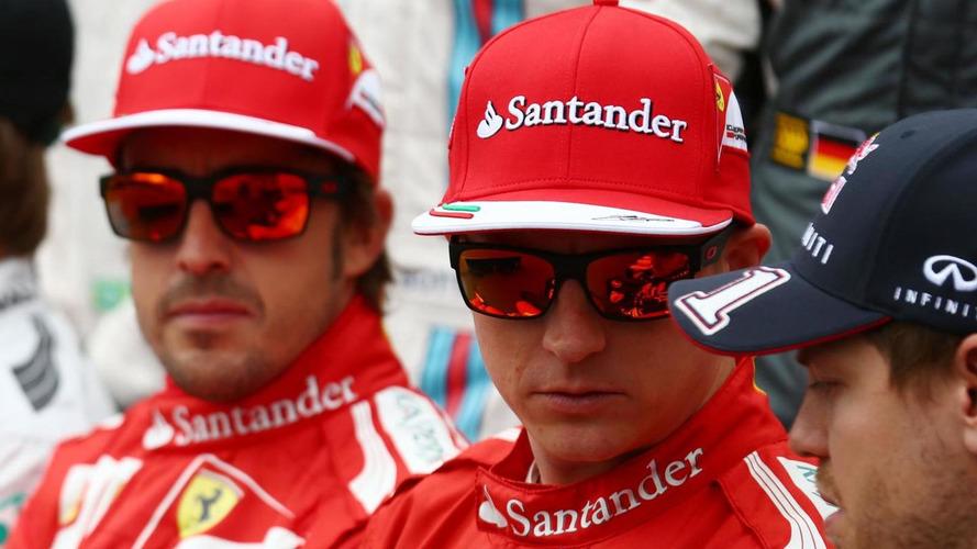 Alonso trying to 'destroy' Raikkonen - Villeneuve