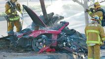 Porsche blames Roger Rodas for fatal Porsche Carrera GT accident