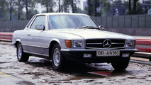 Mercedes-Benz 450 SLC 5.0 (W107)