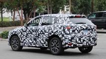 2018 Mazda CX-5 Spy Shots