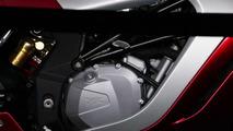 MV - Zagato mysterious model teaser image
