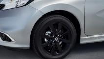 Nissan Note'a Black Edition geliyor