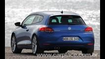 Volkswagen Scirocco GT chega às lojas da Europa - Preço inicial é de R$ 67 mil