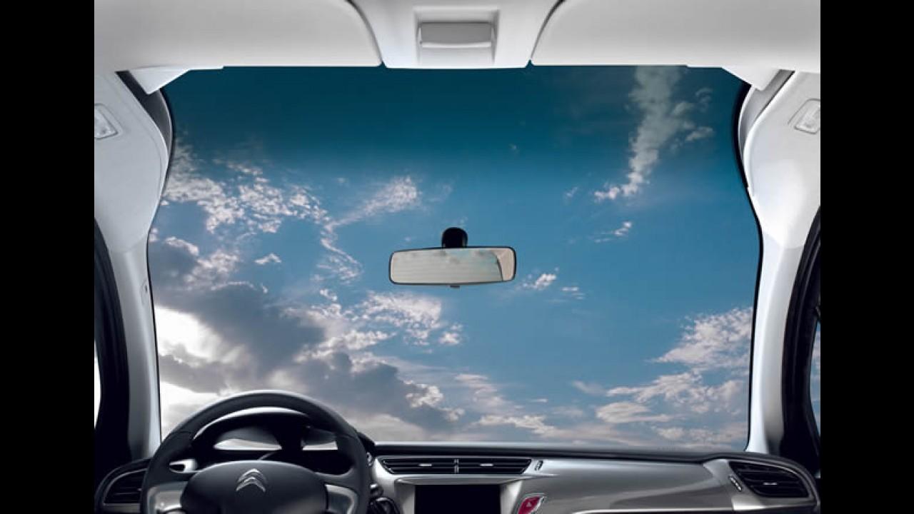 Citroën revela fotos oficiais do Novo C3 2010 - Modelo pode ser fabricado no Brasil - Veja fotos