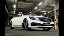 Carlsson Mercedes-Benz S-Class