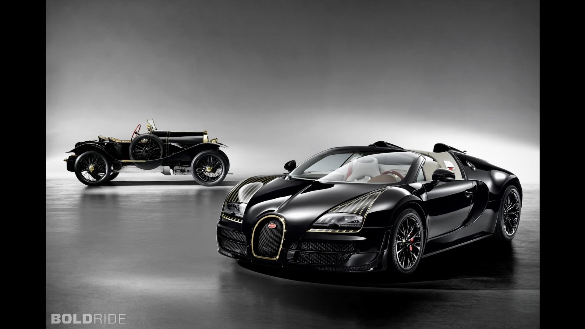bugatti-veyron-grand-sport-vitesse-black-bess Extraordinary Bugatti Veyron Grand Sport Vitesse Cars Trend