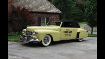 Lincoln Continental Indy 500 Pace Car