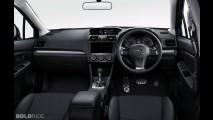 Subaru Impreza G4