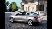 Novo Renault Fluence (Mégane) custará 17.500 Euros na Espanha
