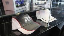 Audi Sport branding in Australia