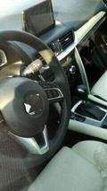 2016 Mazda Koeru spy photo