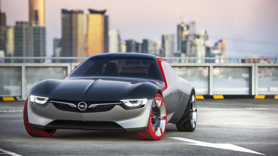 Izgalmas, ismerős stílusjegyekkel operáló tanulmánnyal készül az Opel