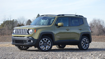 Tested: 2016 Jeep Renegade North