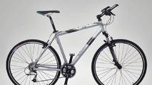 Åkoda Crossride bicycle