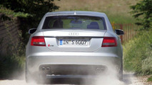 WCF Test Drive: Audi S6 at 2006 Mille Miglia