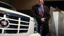 Superbowl XL MVP Receives 2007 Cadillac Escalade