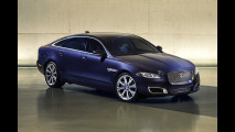 Jaguar XJ restyling 2015