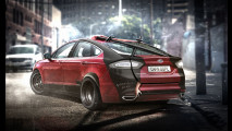 Deadpool – Ford Mondeo/Fusion