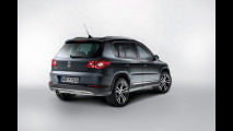 Volkswagen Tiguan Track&Avenue